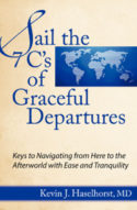 Sail the 7 C's of Graceful Departures