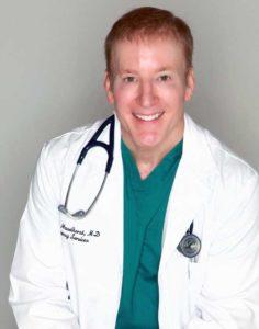 Dr. Kevin Haselhorst