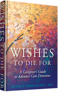 Wishes To Die For Book Cover